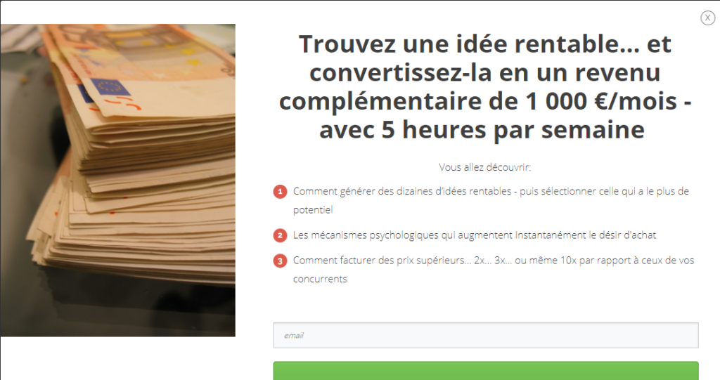techniques de copywriting